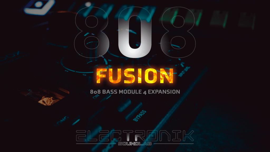 808 fusion